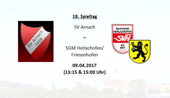 Herren gegen Herlazhofen/Friesenhofen! Damen fahren zum Spitzenteam au…