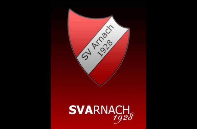 Ordentliche Mitgliederversammlung des SV Arnach 2020