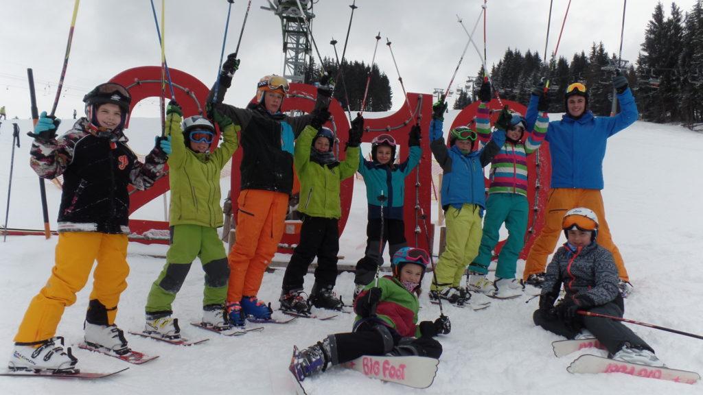 Familien-Ski-/Snowboardausfahrt am So. 03.02.2019 ***nur noch wenige P…