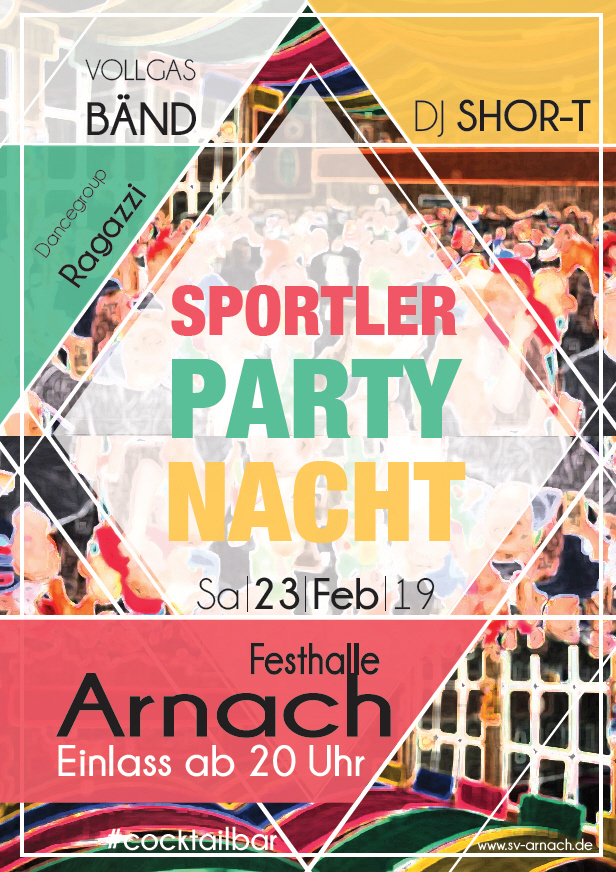 Sportler-Party-Nacht 2019