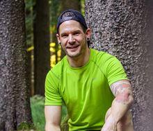 Menpower-Fitness für Männer