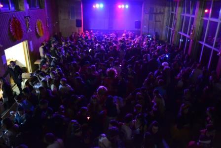 Sportler-Party-Nacht 2020 Nachbericht